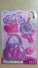 kids plastic toy makeup set