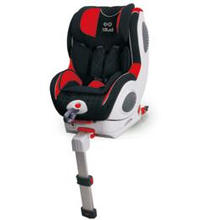 Isofix Baby Car Seat with ECE R44/04 (birth-4years)