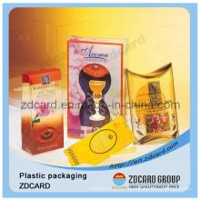 Высокое Качество Пластиковые Коробки Прозрачные Упаковки Пищевых Продуктов