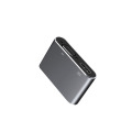 Fast-Speed USB3.0 Expander Type-C To HDMI/VGA USB Hub