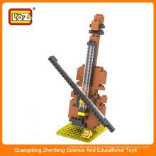 Les blocs de construction LOZ Set Children's Toy Child Birthday Gift Avec l'instruction d'assemblage