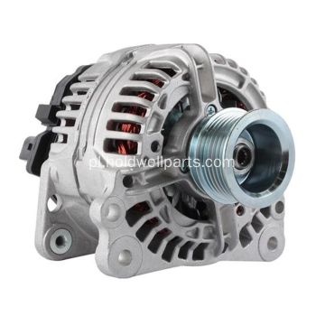 Alternator Holdwell RE529377 do traktora John Deere