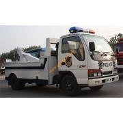 5 toneladas ISUZU desglose camión Euro3
