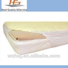 Водонепроницаемый стеганый матрас обложка протектор тюфяка черепашки кровати