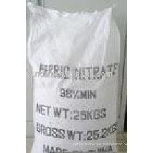 Nitrato férrico