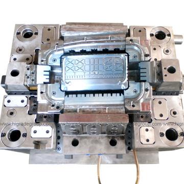 Automotive Injection Mould/Injection Mould/Plastic Mould