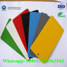 Ral Color Epoxy Polyester Powder Coating Paint