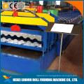 Customized Style Good Prices Glazed Ceramic Roof Tile Making Machine