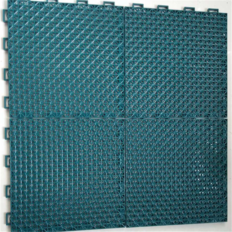 Pp Interlocking Tiles