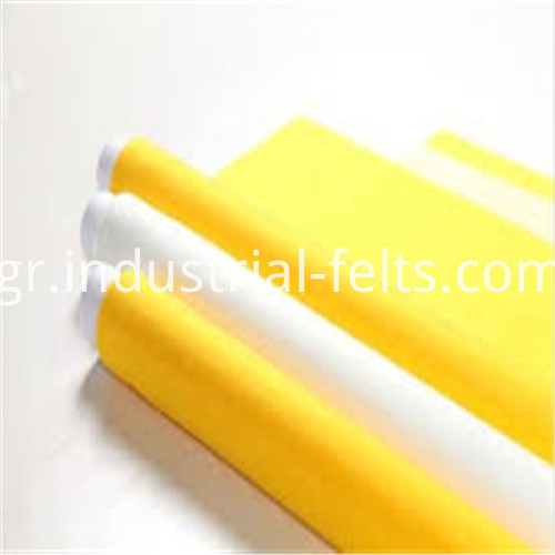 Exceptional Screen Printing Mesh Industry Fabric