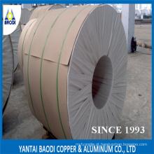 Tira de bobina de isolamento de alumínio (8011)