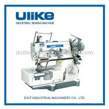 UL500-05CB Machine à coudre industrielle à grande vitesse d'Interlock