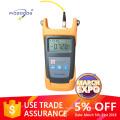 PG-OPM520 optisches Leistungsmessgerät, Glasfaser-Tester