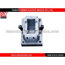 Molde plástico de caja de microondas