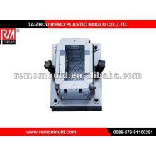 Molde plástico da caixa da microonda