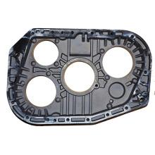 Custom OEM verloren Wax Casting Stahlteile
