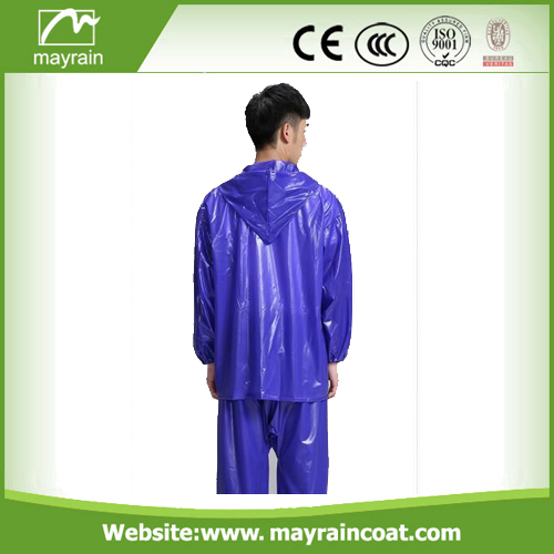 Cheap Price PVC Rain Suit
