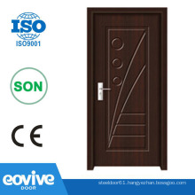 Yongkang city wood door manufacturer