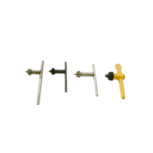 CNC Milling Tool Holder Drill Chuck Keys