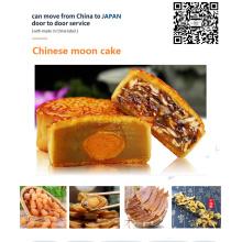 Livraison de plats traditionnels d'Asie du Sud-Est dans le monde entier