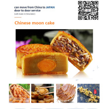 Southeast Asian Traditional Food Shipping Worldwide