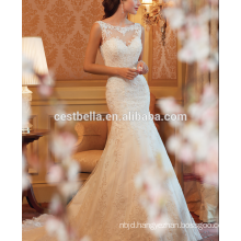 White Wedding Dress With Train maxi wedding dress Long Train Wedding Dress
