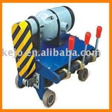 Dispositif d'empilage hydraulique