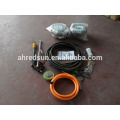 Diesel cold water high pressure car washer