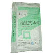 Pp gewebter Zementbeutellieferant