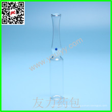 Ampola de vidro