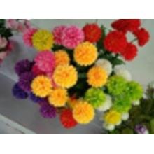 Warmes Haus Dekorative Blumen mit Hydrangea