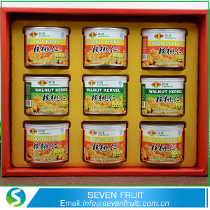 Bulk Canned Sweet Kernel Walnut Nut Snacks Food