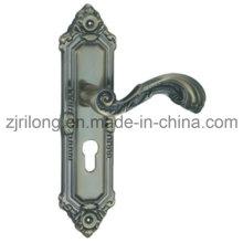 Cerradura de puerta europea estándar para mango Df 2715