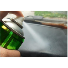 Auto Silicone Dashboard Polish Dashboard Wax Spray Car Polish (AK-CC5006)