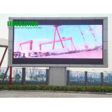 P20 Large Advertising LED Display (LS-O-P20-V)