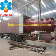 China Hutai Vertical Steam Cooker, oil seeds cooking machine
