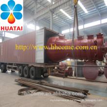 China Hutai vertical vapor fogão, sementes de óleo máquina de cozinhar