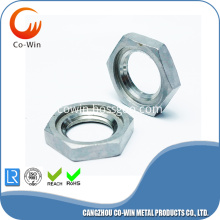 Silicon Sol Casting Hex Back Nut