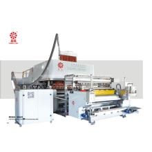 Machine de film étirable LLDPE entièrement automatique de largeur 2000 mm