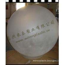 Transparent Acrylic Cover (MR201)