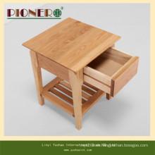 Ventas directas de la fábrica Gabinete de madera para el dormitorio Sitio de los cabritos