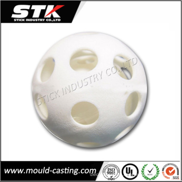 Molde rápido plástico del prototipo de la precisión del CNC para el juguete y las piezas de automóvil