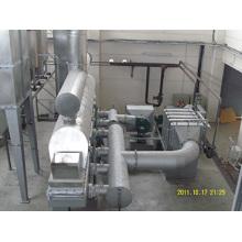Granulés de salinomycine, machine de séchage de chlorhydrate de bétaïne