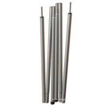 Camping Tent Poles of Outdoor Made From Aluminum Alloy