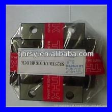 THK guia de caminho linear e bloco SHS30 Made in Japan
