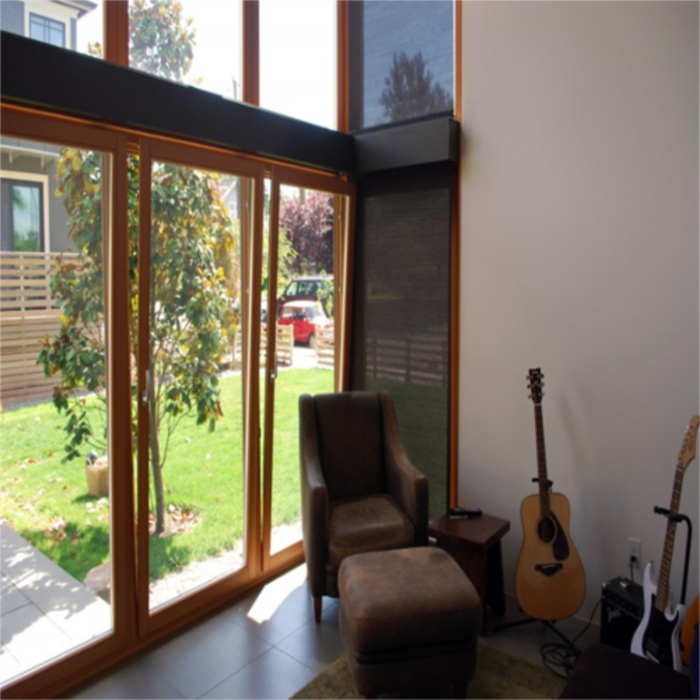 Energy Saving Glass Tilt & Slide Doors