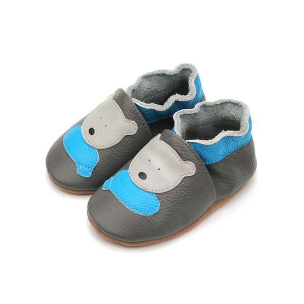 Wholesales Animals Pattern Baby Shoes Infant