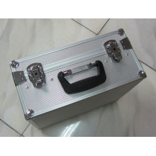 Aluminum Executive Foam Lined Work Utility Gun Briefcase Attache Computer