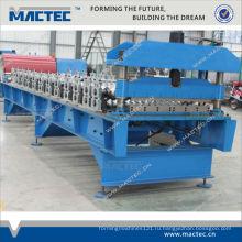 Высокое качество MR1000 автоматический стальной кровельный профнастил машина