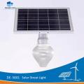 DELIGHT DE-SG01 Outdoor Courtyard Lamp Solar Garden Light